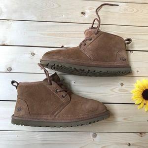 UGG Shoes - UGG Neumel Chukka Boot